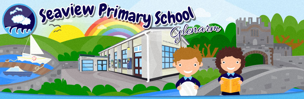 Seaview Primary School, Glenarm
