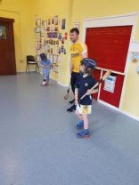 Hurling Session 2